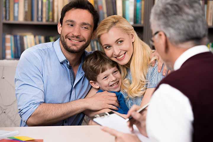 دلایل مراجعه به مشاوره کودک و نوجوان