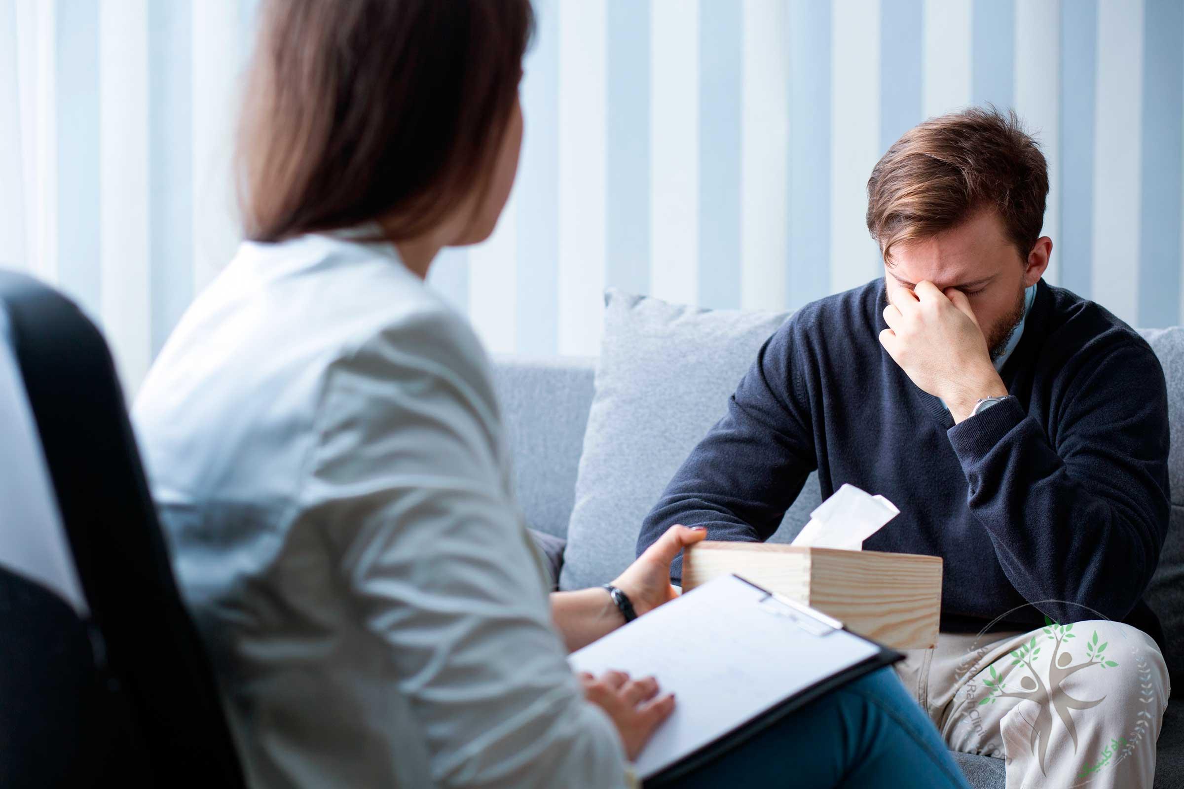 بهترین روانشناس کرج را چگونه باید شناسایی کنیم؟
