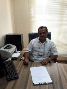 محمد رضا رضایی