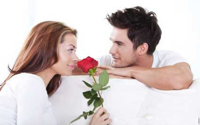 زن مورد علاقه آقایان