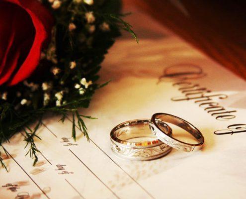 همه چیز در مورد مشاوره پیش از ازدواج