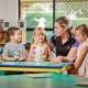 مشاوره تلفنی برای کودکان