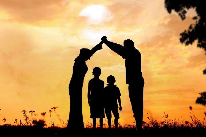 روانشناسی خانواده و کودکان