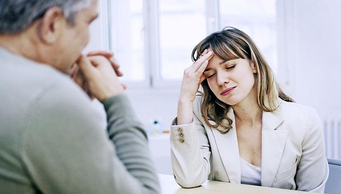 طرز برخورد با افراد دارای اختلال پارانوئید