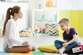 روانشناس بازی کودک در کرج