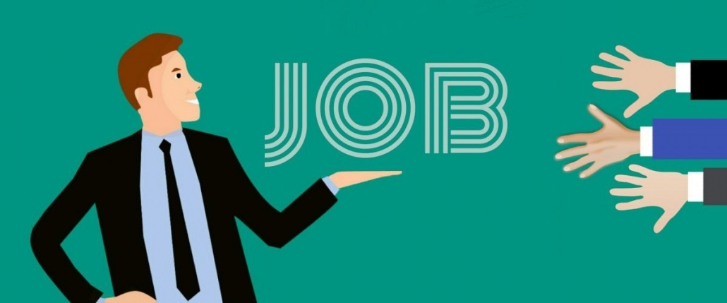 مشاوره شغلی و انتخاب شغل
