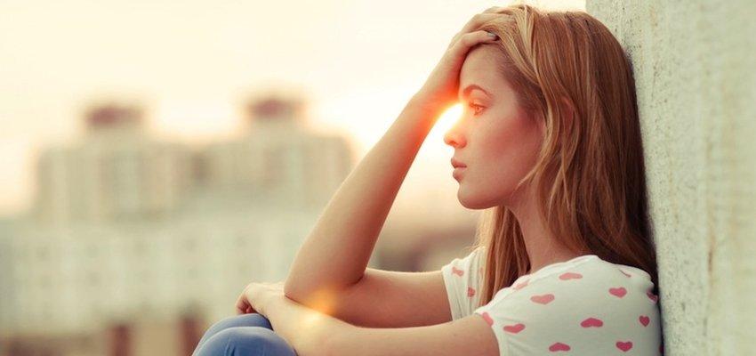 مشاوره افسردگی برای زنان