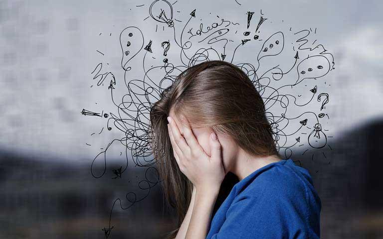 راهکار های درمان استرس شدید چیست؟