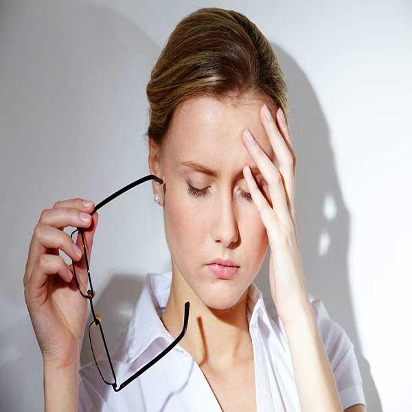 درمان استرس شدید چیست؟