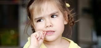 درمان استرس شدید در کودکان