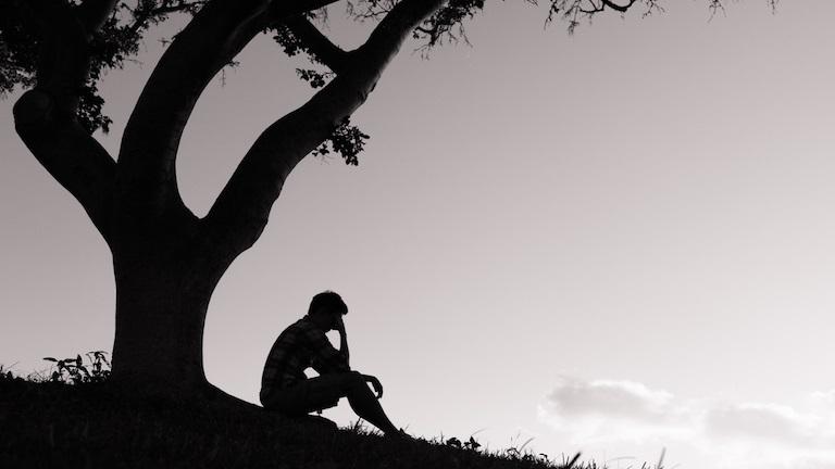 مشاوره افسردگی برای مردان