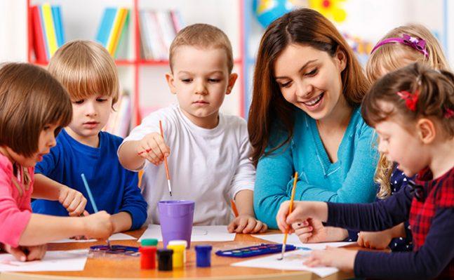 همه چیز در زمینه تربیت کودک
