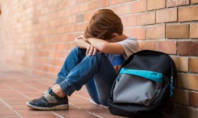 مشاوره افسردگی در کودکان