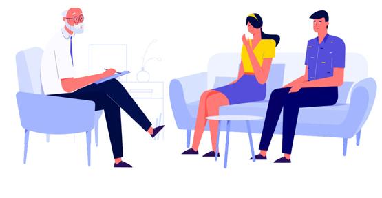 بهترین مشاور و روانشناس ازدواج