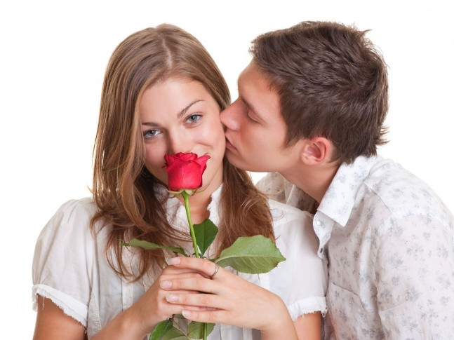 عشق یا دوست داشتن؟
