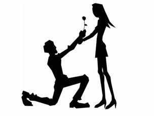 تبدیل رابطه دوستی به ازدواج