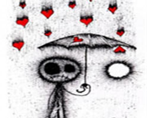 فرق عشق سالم با عشق بیمارگونه