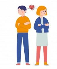 مشاوره مشکلات زناشویی