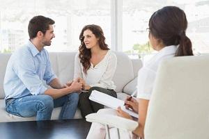مشاوره رابطه زناشویی