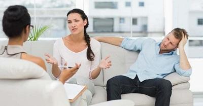مشاوره مسائل زناشویی