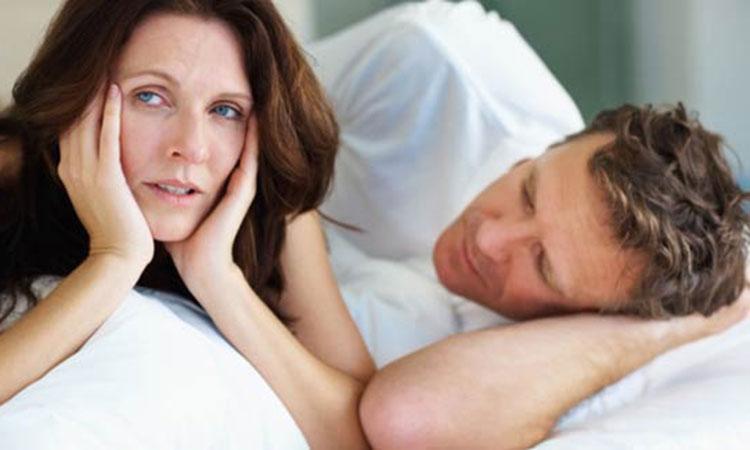 بهبود روابط با سکس تراپی