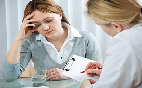 مشاوره بالینی در کرج