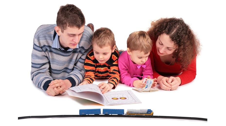 آموزش های لازم برای رفتار درست با فرزندان
