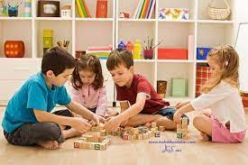 عوامل موثر بر رشد ذهن کودک