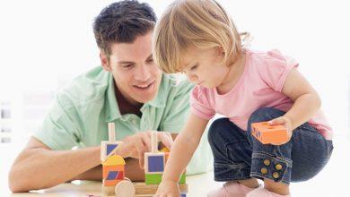 مشاوره رشد ذهنی کودک