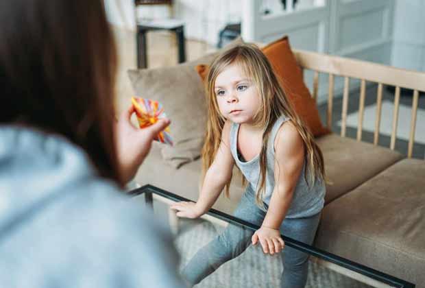 رشد شخصیت کودکان