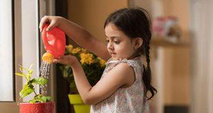 مشاوره رشد روحی کودک