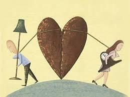 مشاوره بعد از طلاق