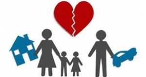 پروسه ی مشاوره طلاق