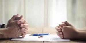 هزینه مشاوره طلاق
